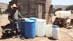 Native Americans Die From Lack Of Clean Water